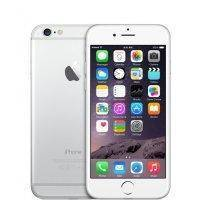 Смартфон Apple iPhone 6 16Gb 3A019RU/A Silver